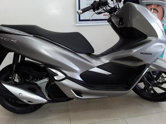 Honda Scooter Pcx 150 Cbs, Automatico, Full Led, Tomada 12v