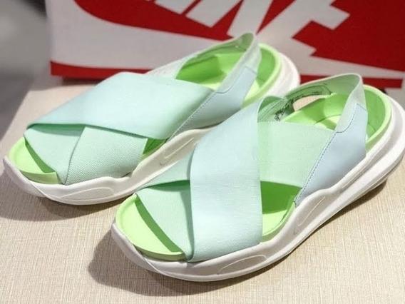 Sandalias Ojotas Nike Únicas