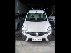Renault Kangoo Express Kangoo Express Hi-flex 1.6 16v