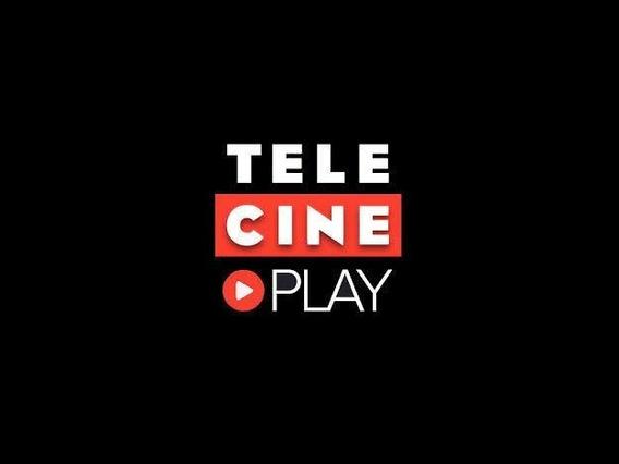 Cartão Pré Pago Telecine Play 1 Ano Garantido