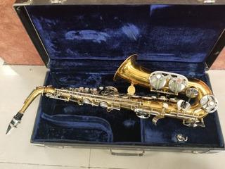 Saxofon Alto Evette Schaeffer By Buffet (usado)