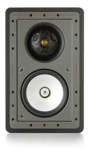 Monitor Audio Trimless Cp-wt380idc Caixa Arandela Nf (un)