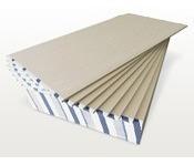 Placas De Yeso 12,5 Mm Verde Antihumedad =durlock -mendoza
