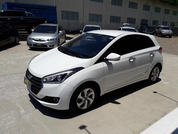 Hyundai Hb20 1.6 Automático Premiun