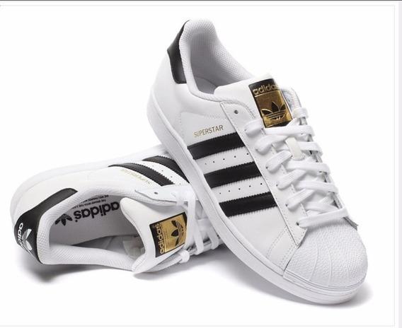 Zapatillas adidas Superstar Clásicas Originales