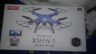 Dron X5hw-1