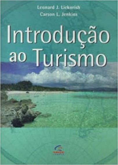 Introduçao Ao Turismo - Campus