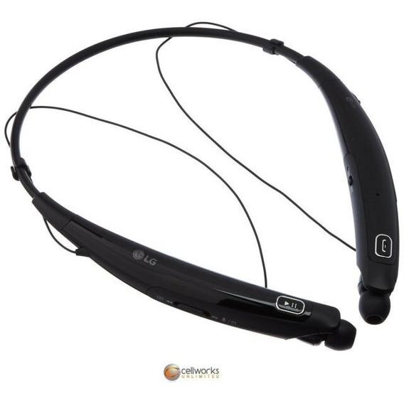Audifono Bluetooth Lg Tone Pro Hbs770 Original