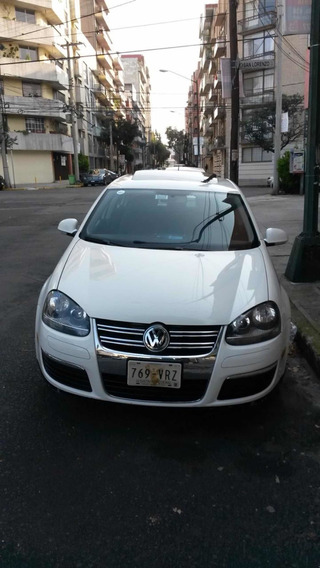 Volkswagen Bora Sportwagen 2.5 Tiptronic Bt At 2008