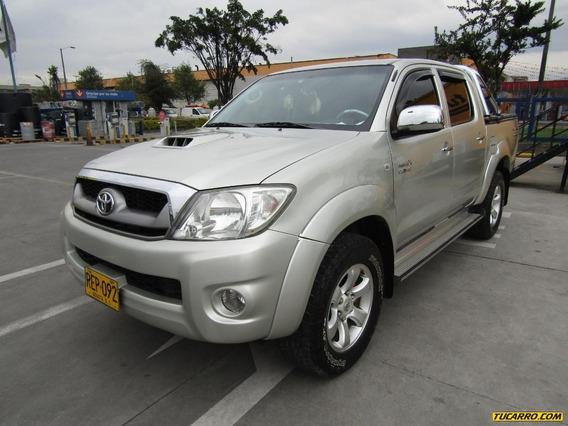 Toyota Hilux Srv 3000