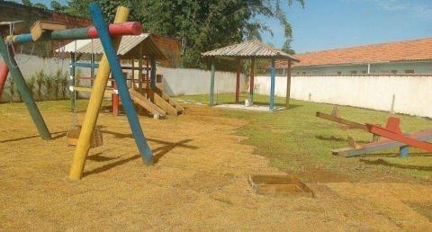 Casa Em Condomínio, Jardim Umuarama, Ref. 0010 L C