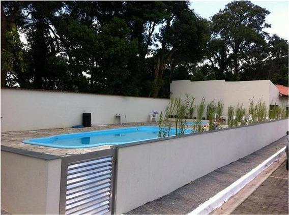Casa Em Villagio Vale Verde, Cotia/sp De 50m² 2 Quartos À Venda Por R$ 265.000,00 - Ca310161
