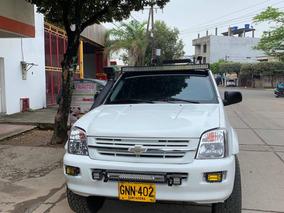 Chevrolet Luv D-max 3.0 4x4 Diésel