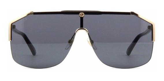Lentes Gafas De Sol Gucci Gg0291s