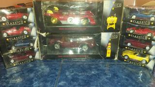 Colección Ferrari Shell
