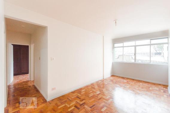 Apartamento Para Aluguel - Santa Cecília, 2 Quartos, 90 - 893115690