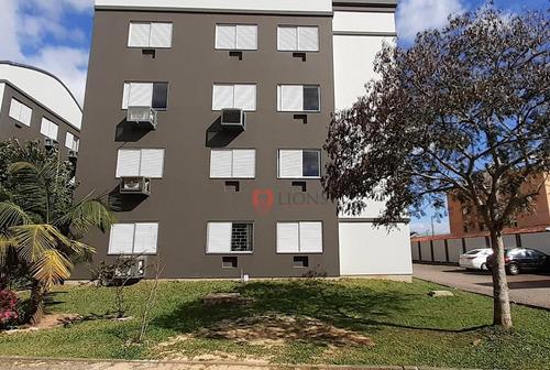 Apartamento Com 2 Dormitórios À Venda, 77 M² Por R$ 180.000 - Passo Das Pedras - Gravataí/rs - Ap0596