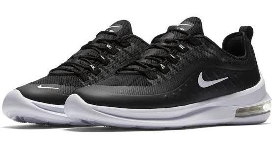 Tenis Nike Air Max Axis Negros