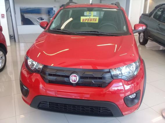 Fiat Mobi Way Pt