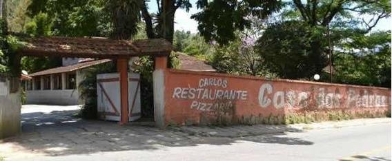 Imóvel Para Restaurante , Etc