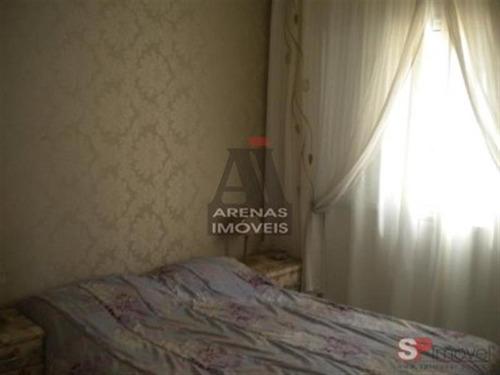 Imagem 1 de 19 de Apartamento - 372