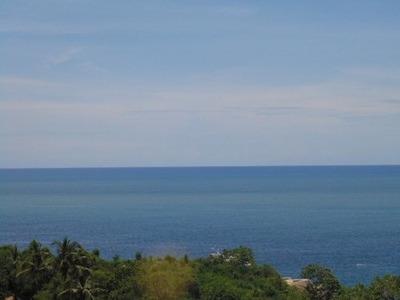 Venta De Lote Residencial En Acapulco