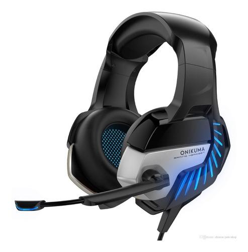 Onikuma K5 Pro Auriculares Para Juegos Estéreo