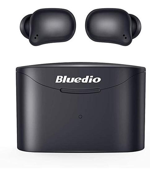 Bluedio T-elf 2 Fones De Ouvido Sem Fio Bluetooth 5.0