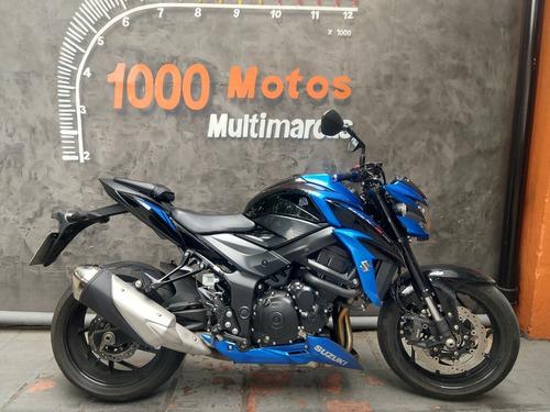 Suzuki Gsx-s750 A 2020