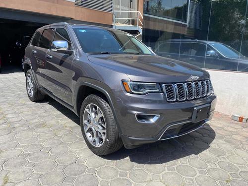 Imagen 1 de 13 de Jeep Grand Cherokee 2020 3.7 Limited Lujo 3.6 4x2 At