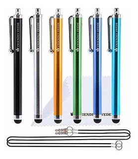 Bolígrafo Óptico Capacitivo Para Pantalla Táctil De ...
