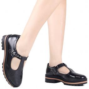 4d0728a06 Sapatos Oxfords Dakota - Sapatos com o Melhores Preços no Mercado ...