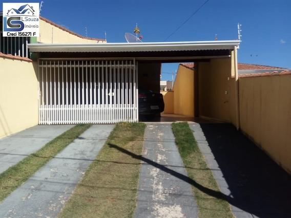 Casa Recém Construída Localizada Em Pinhalzinho Sp; - 970 - 34459917