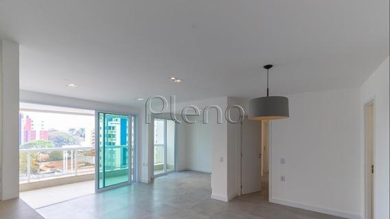 Apartamento Á Venda E Para Aluguel Em Vila Itapura - Ap016978