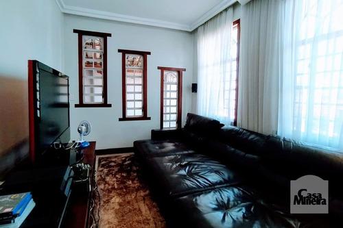 Imagem 1 de 15 de Casa À Venda No Castelo - Código 275582 - 275582