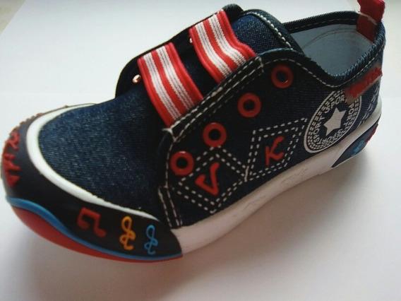 Zapatos Vita Kids Niño Talla 25