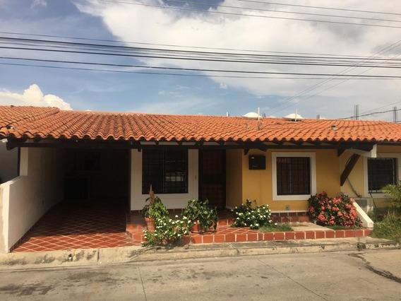 Casa En Venta Villa Roca Cabudare 19-18825, Vc 04145561293