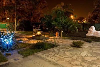 Casa Quinta: Piscina 8x12m, Parque, Playroom, Quincho 100p