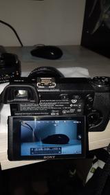 Câmera Sony Nex 6 Em Excelente Estado Fotos Incríveis