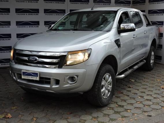 Ford Ranger Xl 3.2 4x4 Diesel 2014