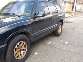 Chevrolet S10 Blazer Executive 4.3 V6 Completa Gasolina 1999