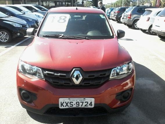 Renault Kwid Zen 10 Mt
