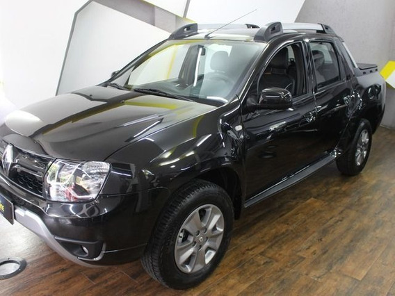 Duster Oroch Dynamique 2.0 16v, Orf1919