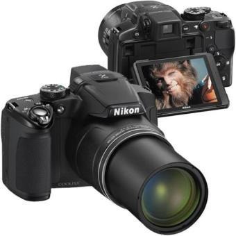 Camera Nikon P510 Zoom