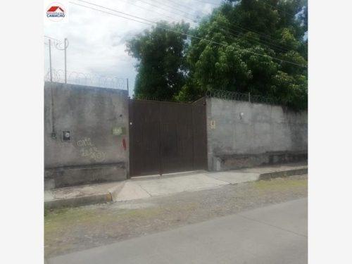 Terreno Comercial En Venta Fátima, Colima, Colima; Terreno Bardeado Con Oficinas Y Áreas Techadas...