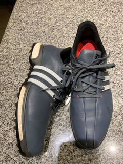 Zapatos De Golf adidas Boost Endless Energy Talle 10,5 Us