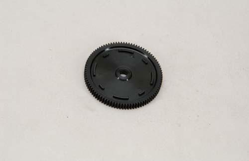 Peça Xtm Spur Gear Coroa 87 T-x-cellerator 148801 Pitch 48