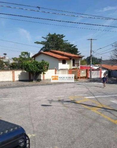 Casa Residencial À Venda, Jardim Do Sol, Sorocaba. - Ca0542