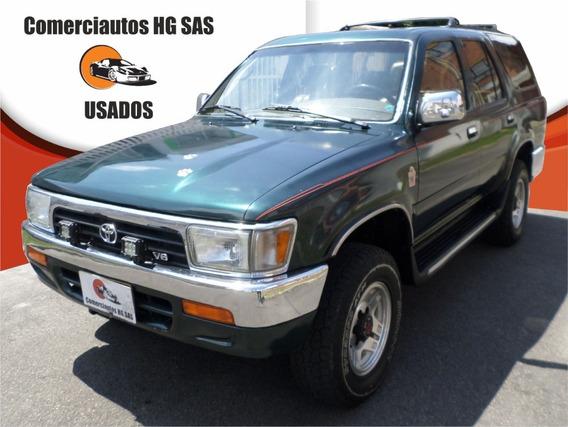 Toyota 4 Runner 4x4