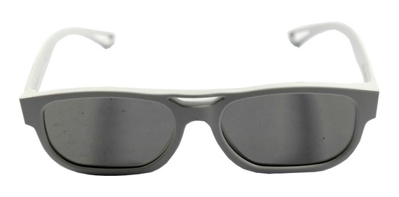 Óculos 3d LG Ag-f215 Branco Original